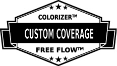 Colorizer Custom Coverage